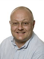 Dr. Lars Hjorth